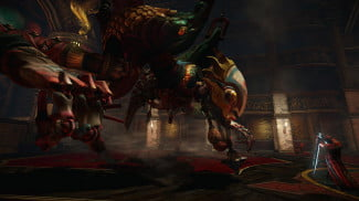 Castlevania Lords of Shadow 2 screenshot 8