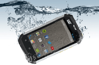 There are a lot of cheaper waterproof phones, but most aren't great.