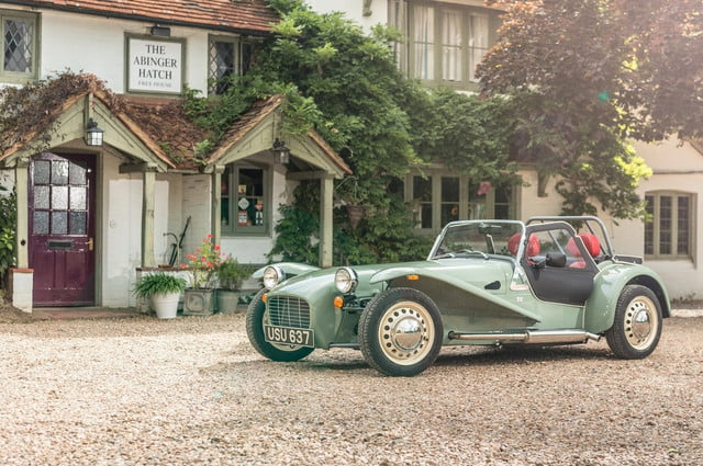 caterham seeking partner for new model news details quotes seven sprint