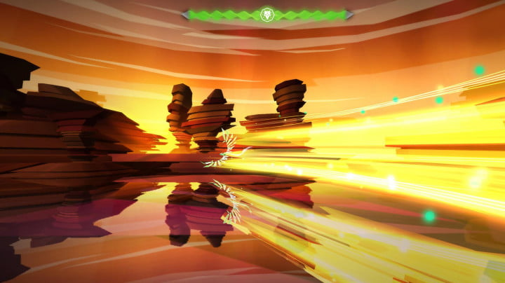 entwined review screenshot