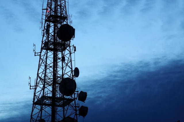 itu imt  g connections news cell tower shutterstock noolwlee