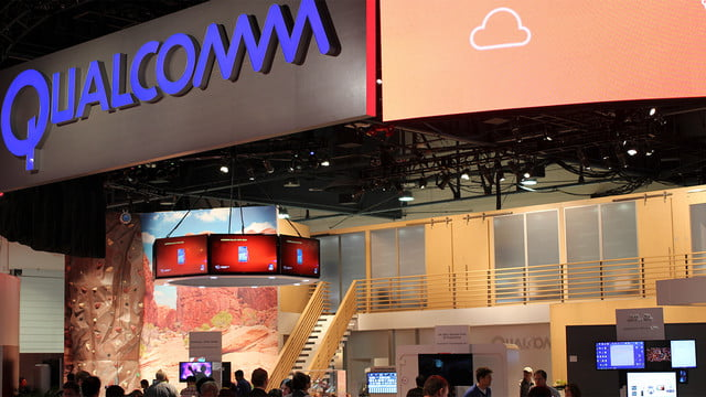 qualcomm  news ces s booth resized