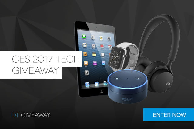 win some awesome tech in honor of ces  giveaway
