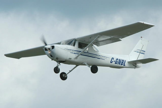 selfies likely caused plane crash cessna