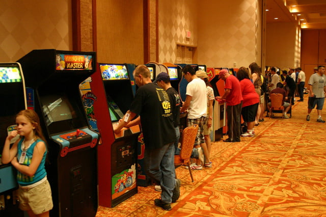 national videogame museum opens december cge saturday