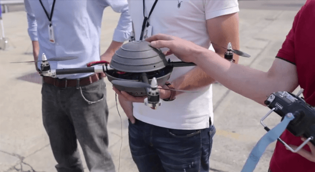 challenge dyson engineers just made things fly plane