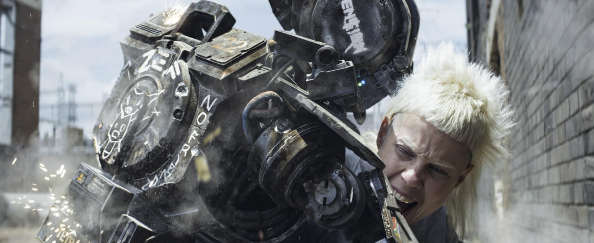 heres how die antwoord ended up in neill blomkamps new film chappie