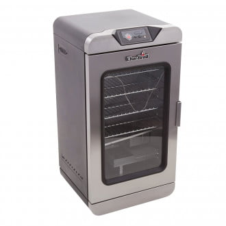 Char-Broil-Digital-Electric-Smoker-with-Smart-Chef-Technology