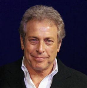 Charles Roven, Man of Steel producer
