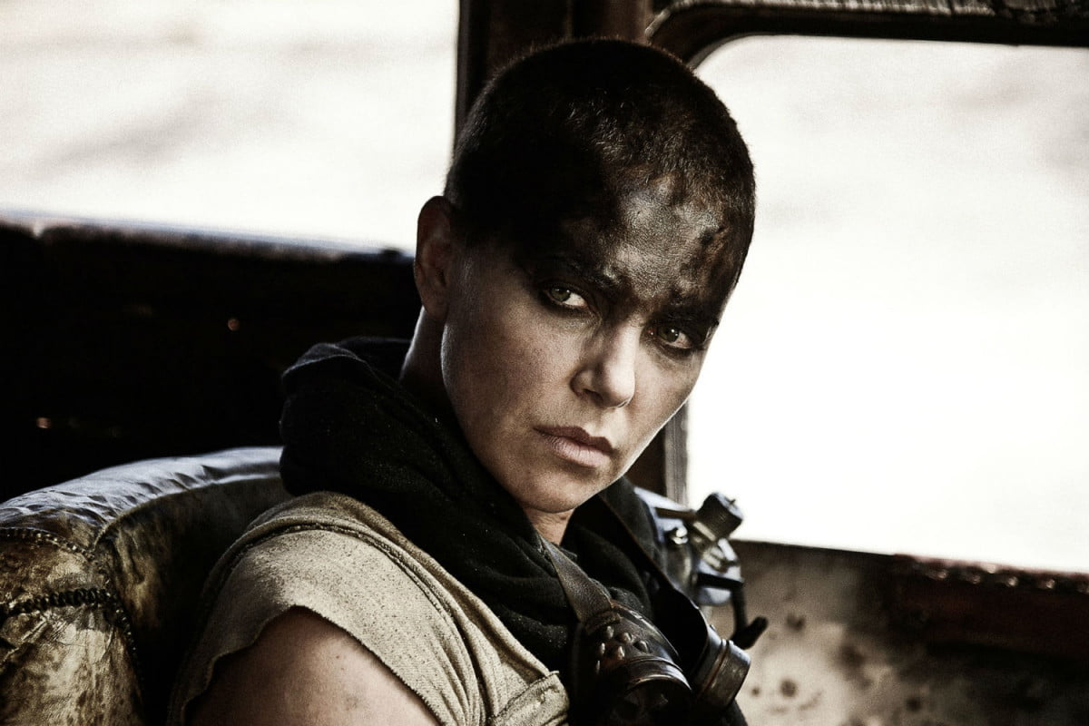 charlize theron fast  furiosa