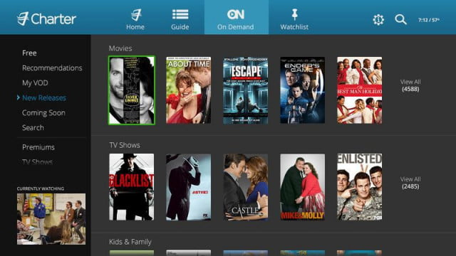 charter will add cloud based ui to set top boxes