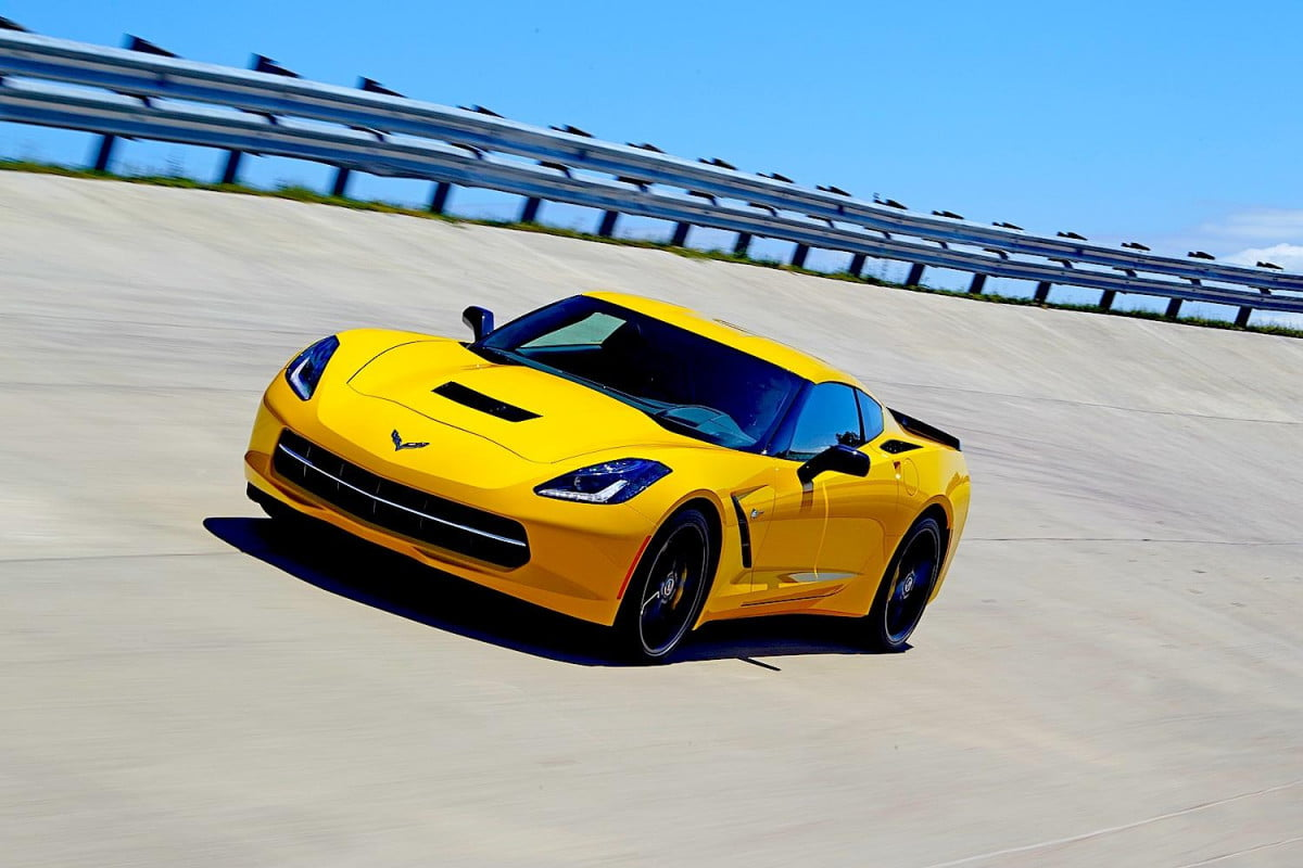 could cadillac build a new gen xlr based upon the corvette stingray chevrolet