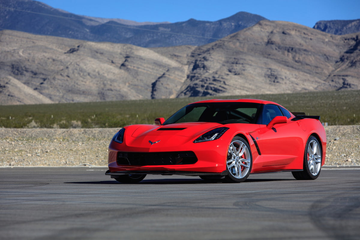 chevrolet offers z  performance parts specs news corvette with