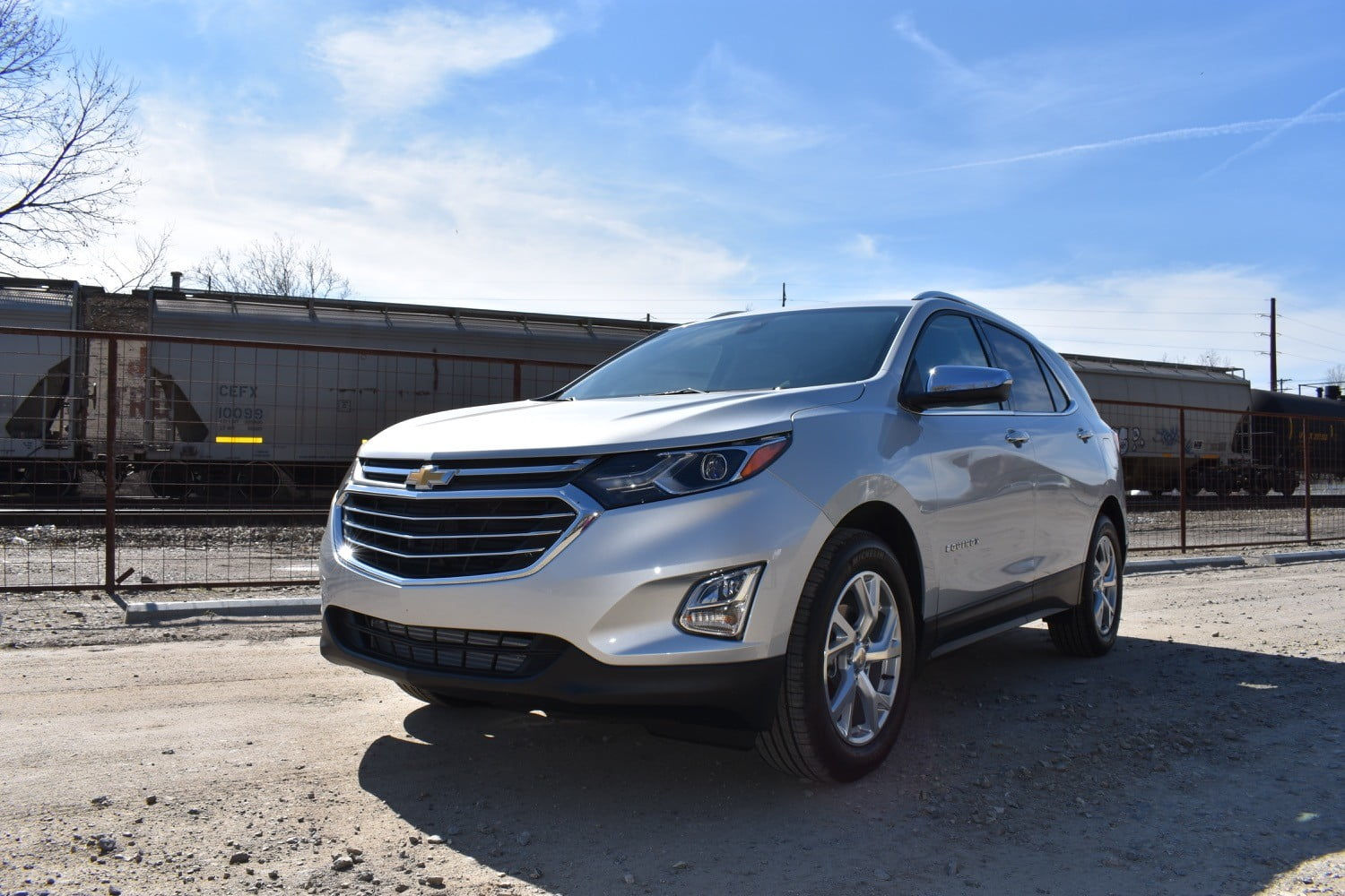 2018 chevrolet equinox review digital trends. Black Bedroom Furniture Sets. Home Design Ideas