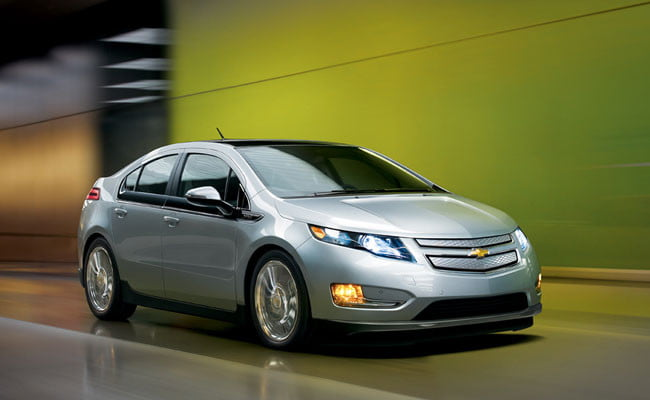 chevy volt everything you need to know