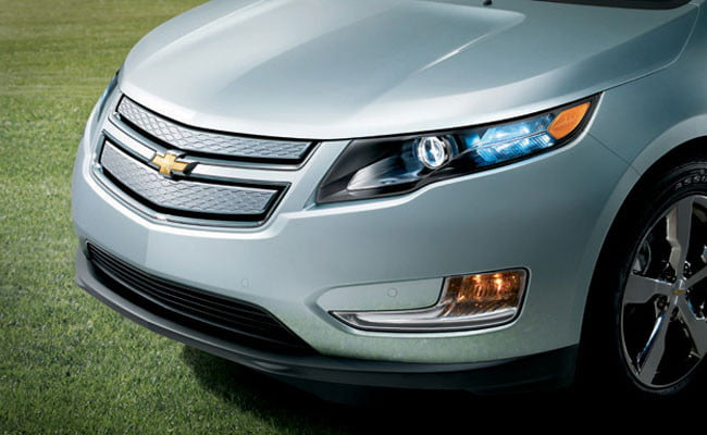 How Long Does It Take To Charge A Chevy Volt >> Chevy Volt: Everything You Need to Know | Digital Trends