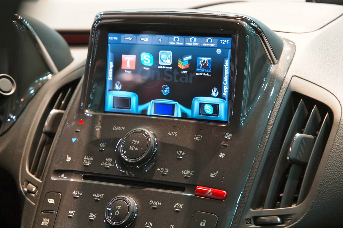 chevrolet  glte more affordable with price cut chevy volt lte