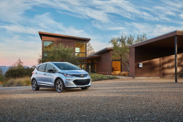 the best electric car you can buy chevy bolt ev