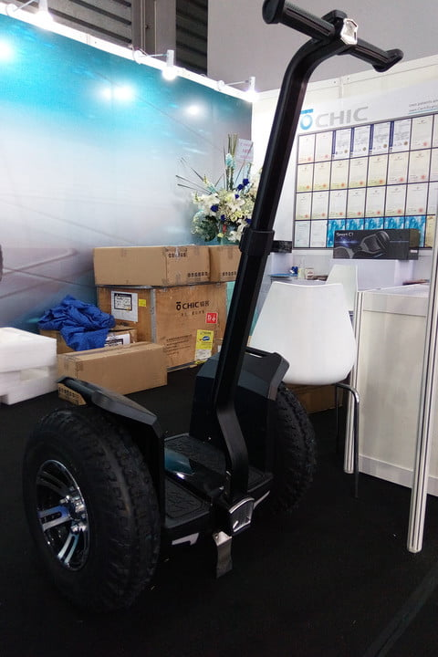 chinas patent infringement problem on display at ces asia  chic cross