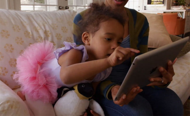 The best iPad apps for kids