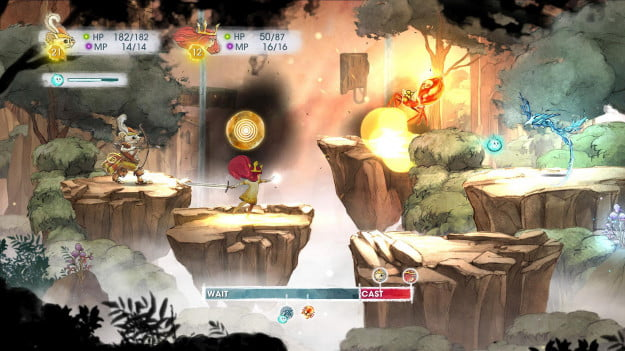 Child of Light screenshot 13