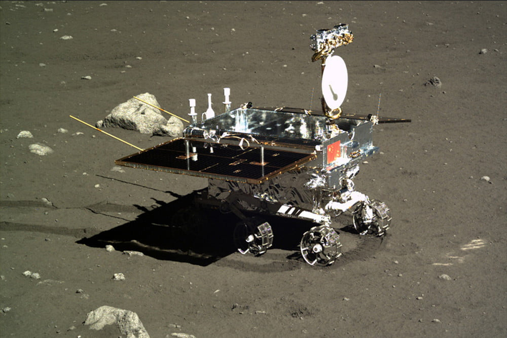 china to land probe on dark side of the moon in  chinaprobe