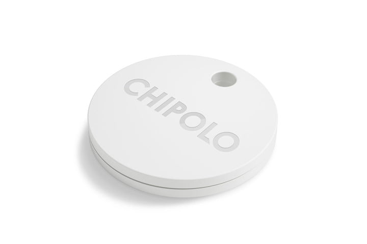 Chipolo Bluetooth trackers are the solution to your absent-mindedness