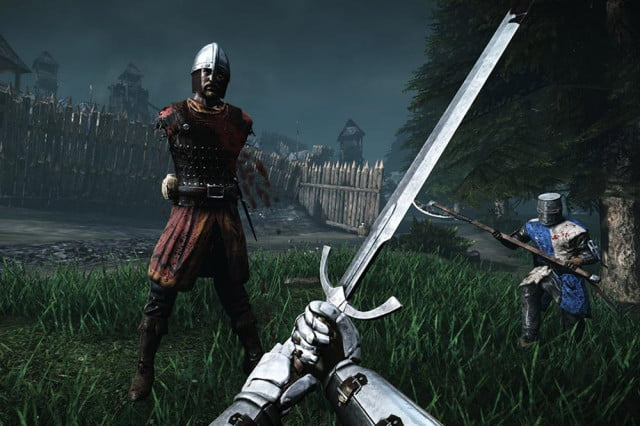 chivalry medieval warfare is this weekends steam freebie