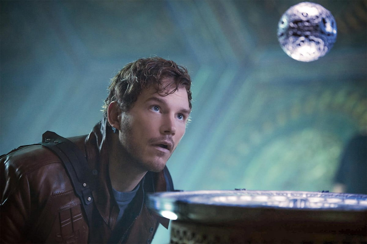 will chris pratt replace harrison ford indiana jones franchise platt