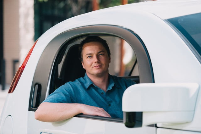 google self driving car cto leaving chris urmson