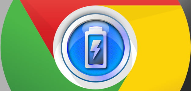 Chrome battery savings update battery life performance