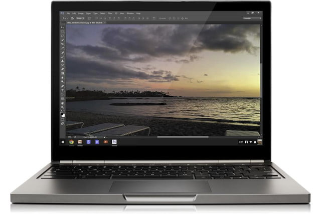 adobe testing streaming version photoshop chromebooks chromebook