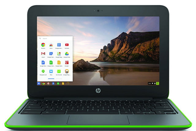 hps new chromebook  for education can take a beating but wont bust budgets chromebookee