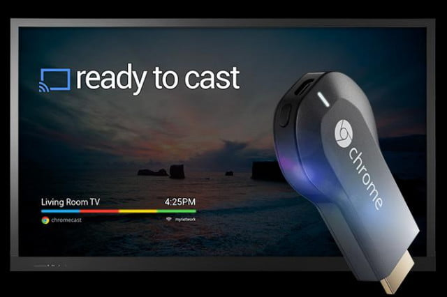 google chromecast is it the cheapest mirroring option