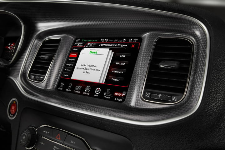 chrysler uconnect review