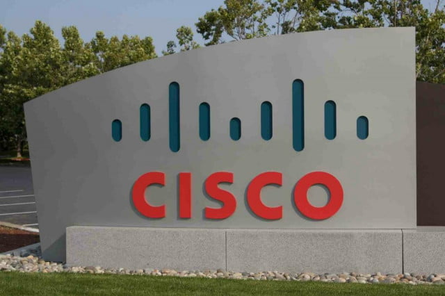 which cisco routers modems networking gear safe from heartbleed open bug