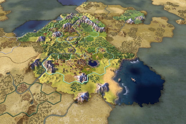 civilization vi system requirements revealed ahead of october launch civ req