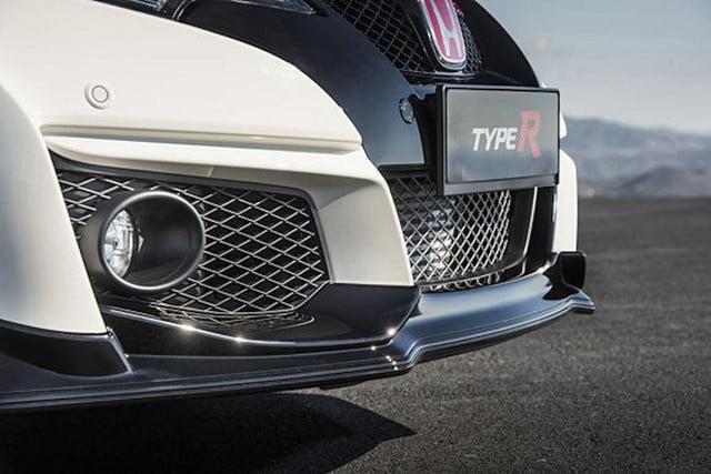 honda claims a  mph top speed for new civic type r teaser