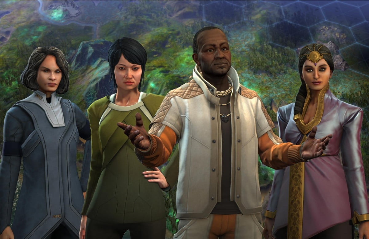 everything need survive long game civilization beyond earth people