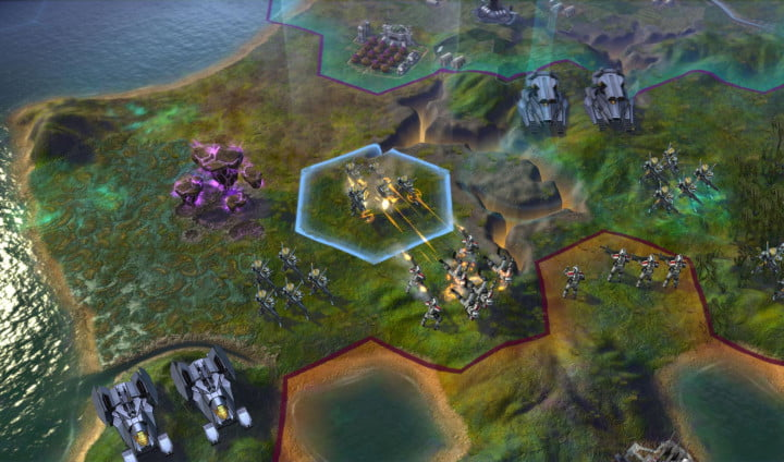 will first  turns civilization beyond earth shape preview