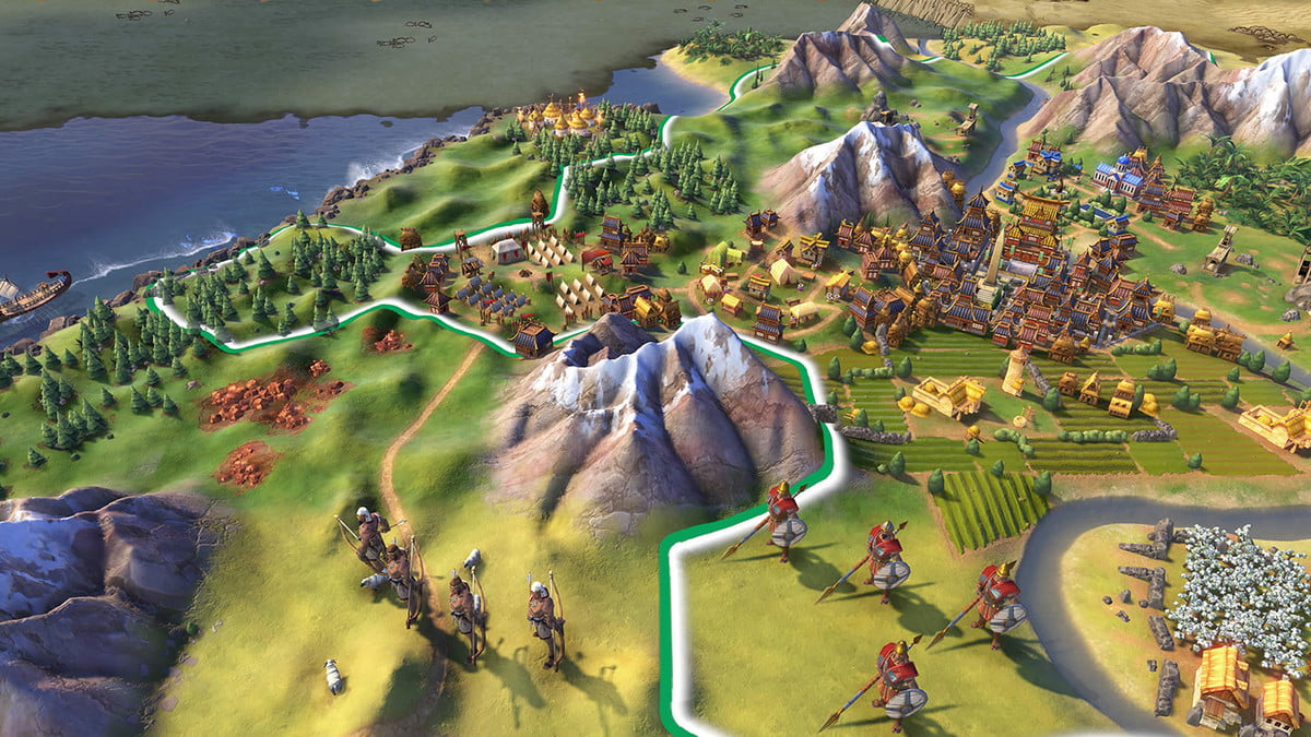 what to expect pc gaming  civilization vi