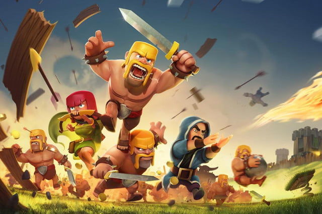 applepayonceandplayapps clash of clans
