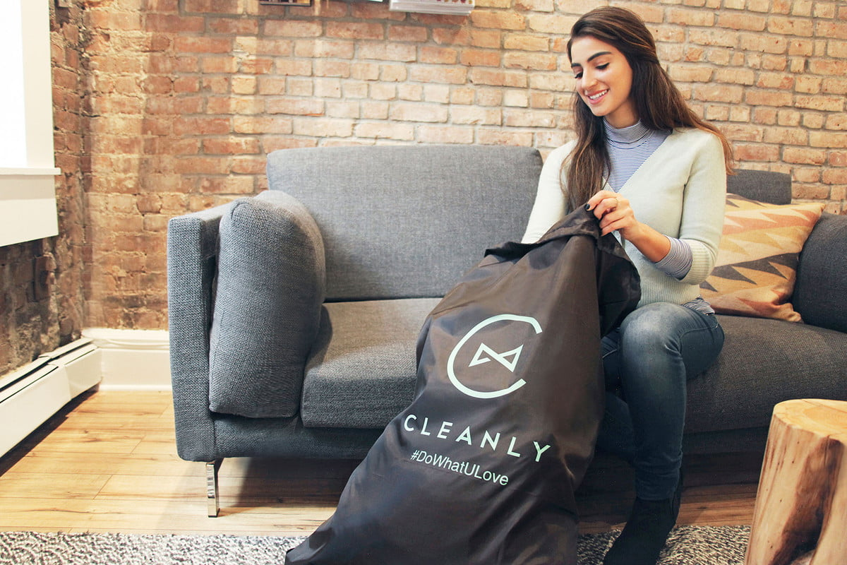 best laundry apps cleanly