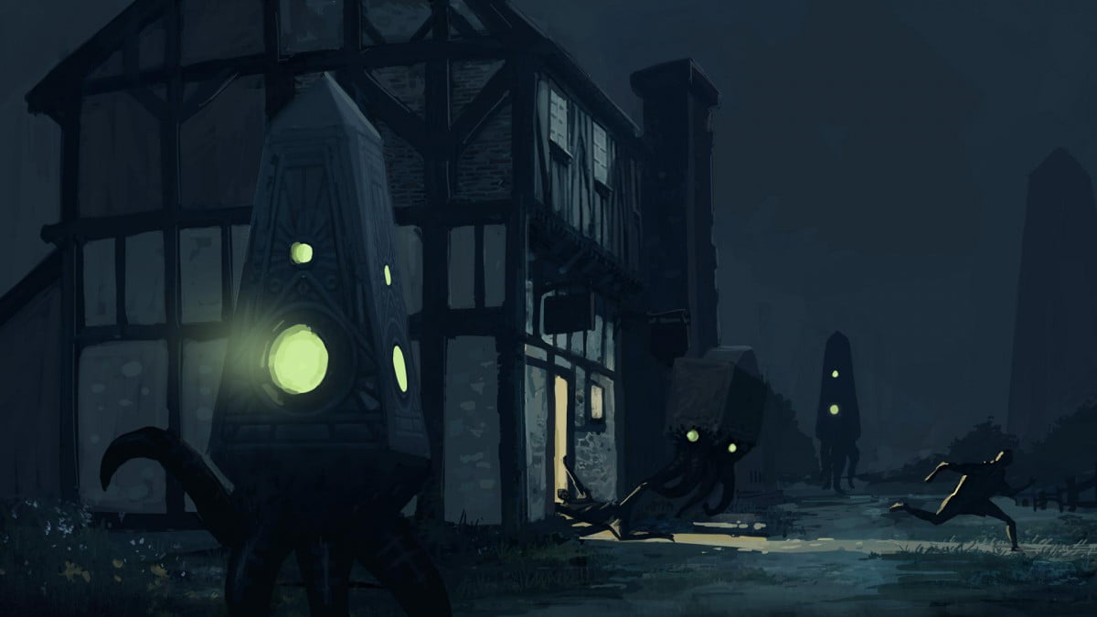 clockwork empires happens sims goes colonial summons cthulhu preview