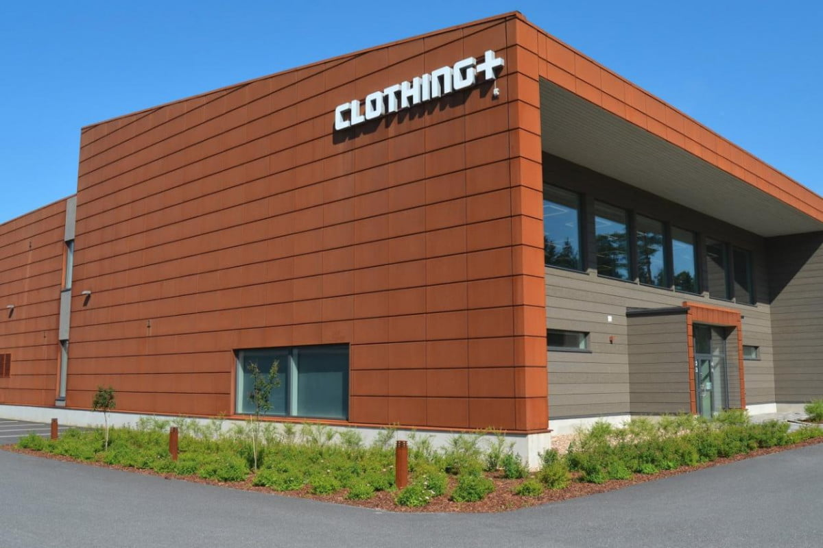 high tech clothing leads the next generation of wearables  headquarters