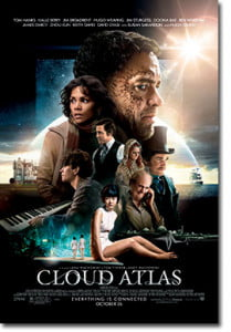 Cloud Atlas review