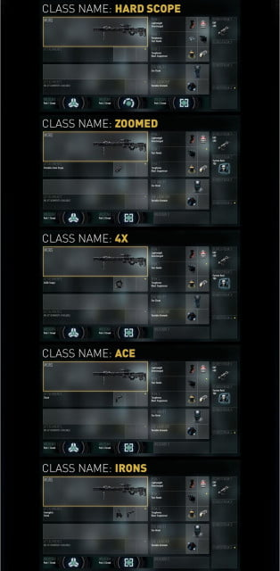 COD Advanced Warfare - One Shot new, free multiplayer mode for snipers in Call of Duty: Advanced Warfare new, free multiplayer mode for snipers in Call of Duty: Advanced Warfare cod advanced warfare one shot