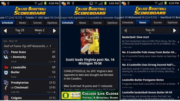 College-Basketball-Scoreboard-Android-apps-screenshot