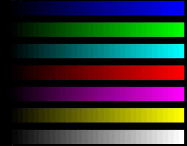 how to calibrate your monitor color  x