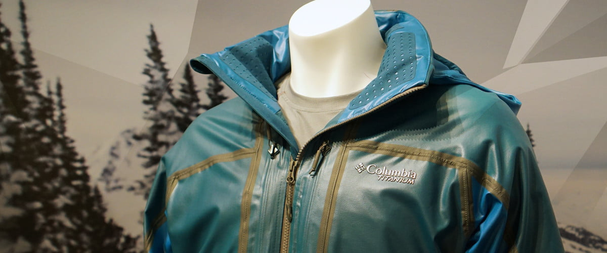 COLUMBIA OUTDRY EXTREME STRETCH